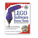 LEGO Software Power Tools, With LDraw, MLCad, and Lpub