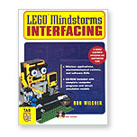 LEGO Mindstorms Interfacing