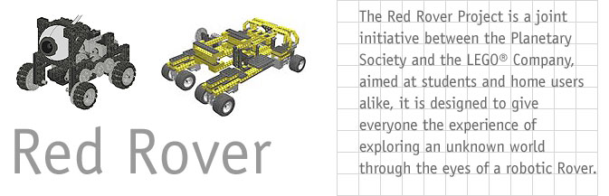 The Red Rover Project
